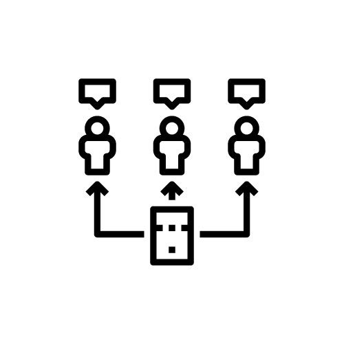 picto-event-driven